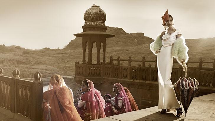 Daniela Federici Conde Nast Traveler Jodhpur